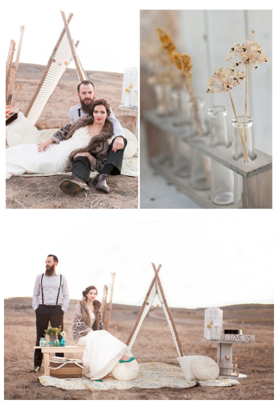 Oh Lovely Day Styled Wedding Shoot