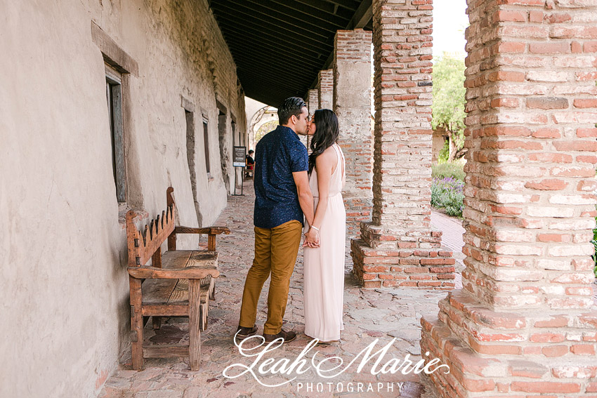 San Juan Capistrano Engagement Session -0003