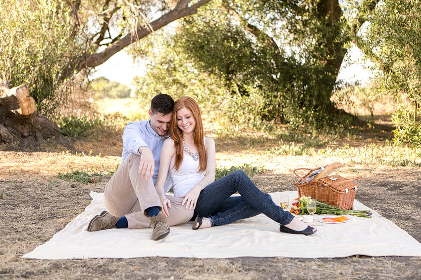 Murrieta Engagement Session Photographer