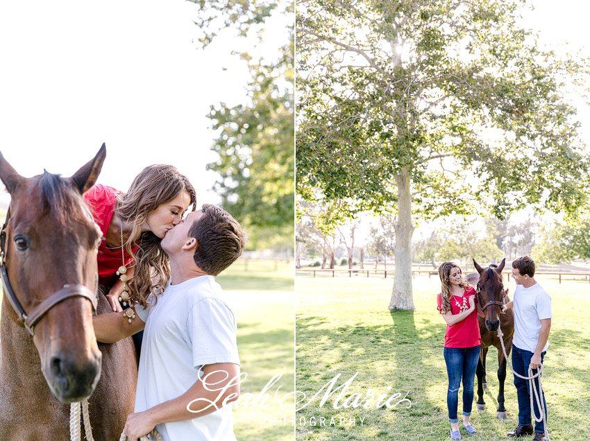Galway Downs Engagement Session Temecula Photographer