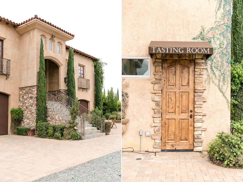 gershon bachus winery temecula wedding leah marie photography